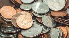 bigstock-American-Coins-Closeup-Includi-