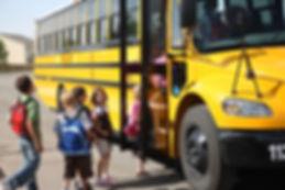 bigstock-Elementary-school-students-get-