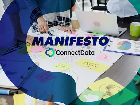 Manifesto ConnectData
