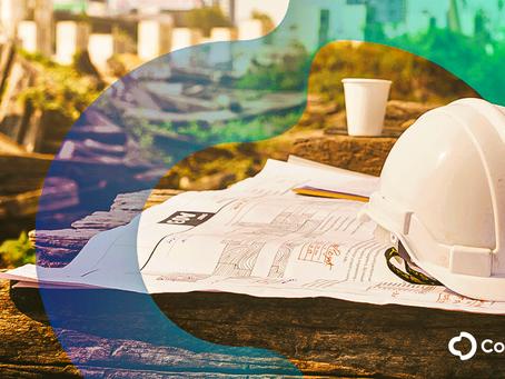 Como mudar o cenário da baixa produtividade da construção civil
