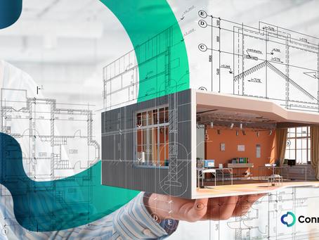 O uso do BIM na construção civil
