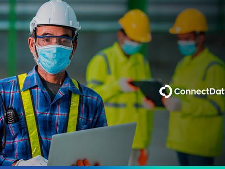 A retomada do setor da construção pós-pandemia