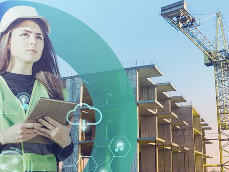 IoT e IA: tecnologias que vêm revolucionando a construção civil