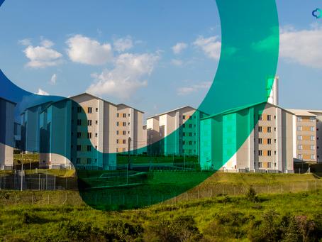 Programas de investimento à moradia e o impacto na construção civil