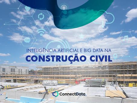 IA e Big Data na Construção Civil
