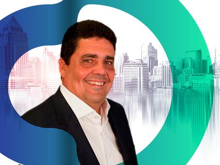 Entrevista: Joaquim Caracas fala sobre carreira empreendedora e inovação