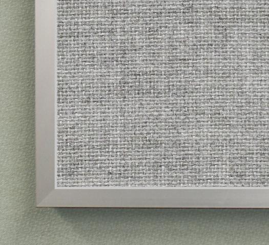 Series 100 Bulletinboard