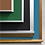 "Thumbnail: Series 300 Chalkboard - 48""h x 60""w"