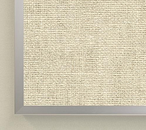 """Series 100 Vinyl Fabric - 48""""h x 48""""w"""