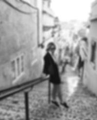 Une expat dans les rues de Lisbonne