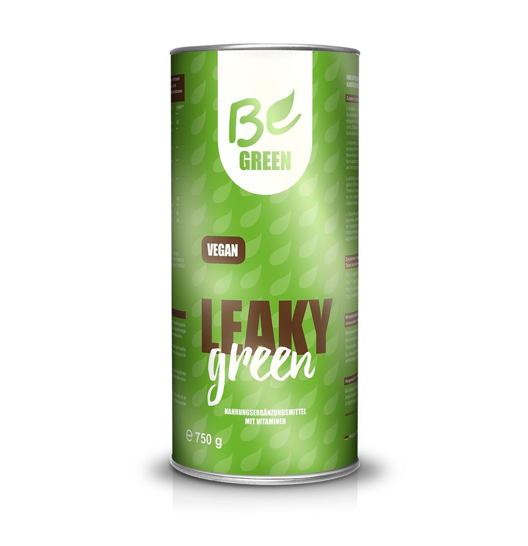 Leaky Green