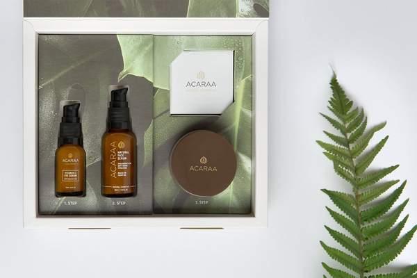Beauty Box - Ruhespender für dein Ge