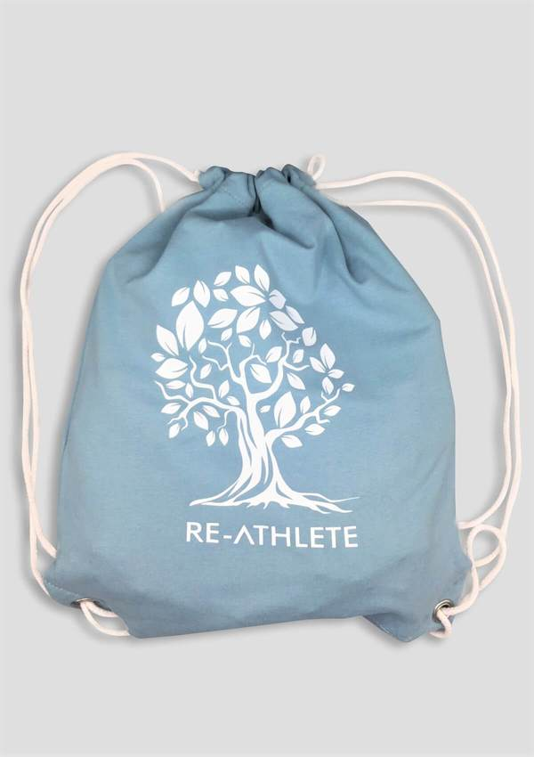 Spread your roots' Gym Bag