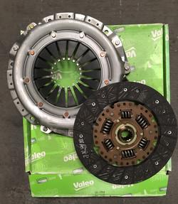 KIT CLUTCH BLAZER 2.5 V6 S10