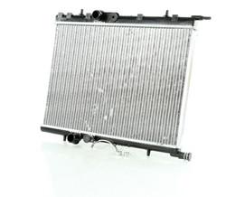 RADIADOR PEUGEOT 307 AUTOMATICO CC
