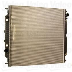 RADIADOR FORD EXCURSION F250 350 6.0