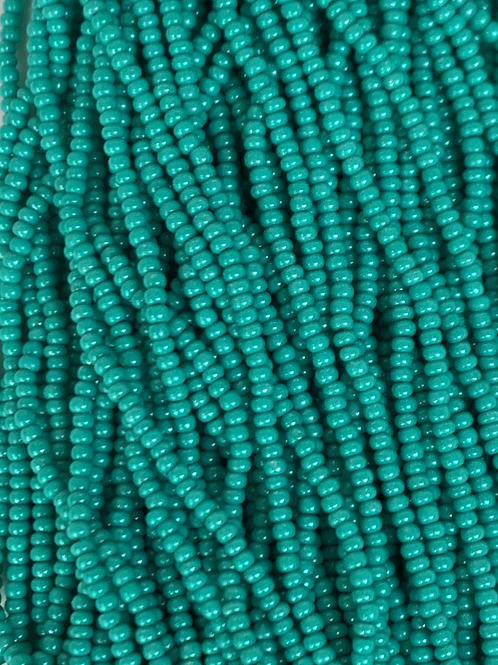 Bright Green Turquoise - 11 - 1523