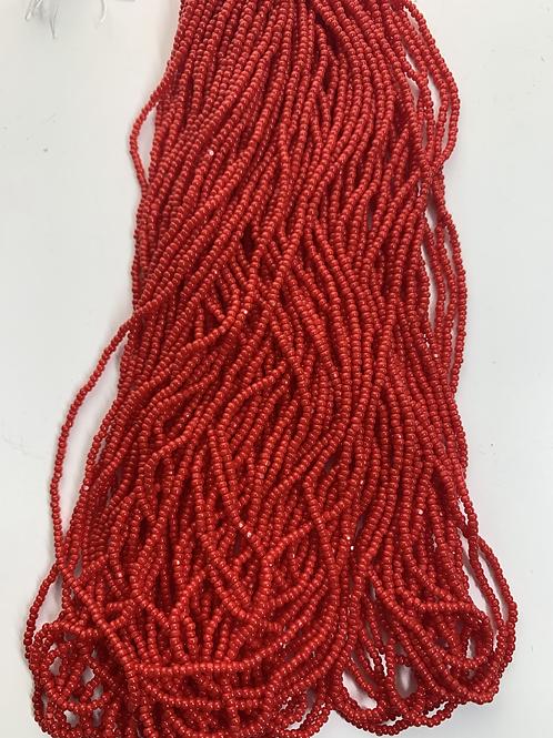 Opaque Light Red -  13c-29345