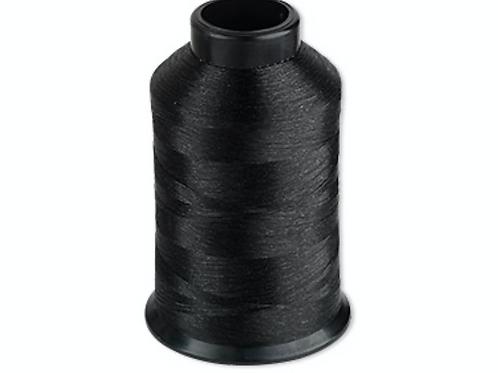 Black Nymo Thread Cone - Size D