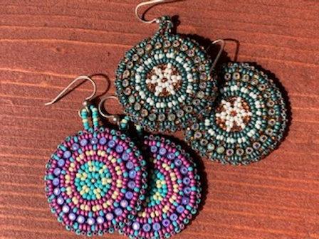 Starburst Earrings Kit