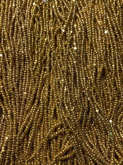 Gold Metallic - 11c