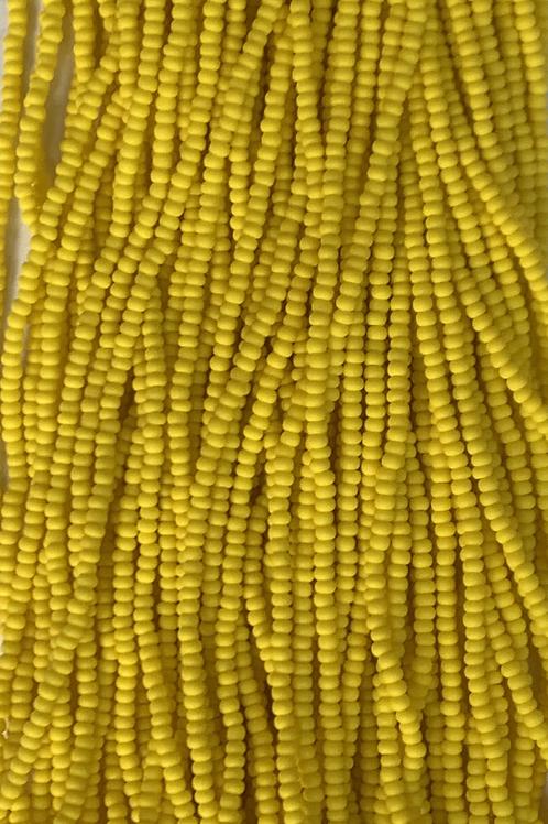 Lemon Yellow Mat - 11 - 112m