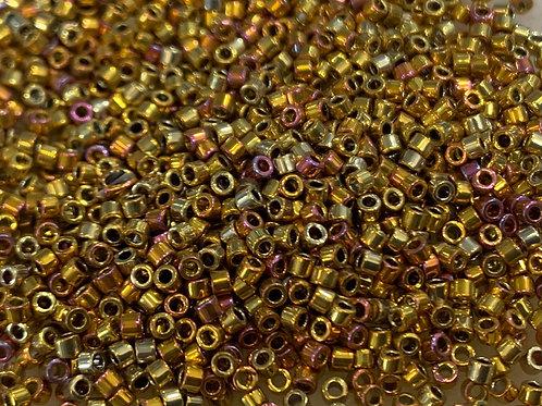 DB501 - 24K Gold Iris