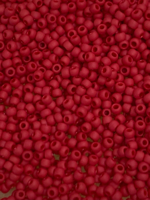 Frosted Pepper Red - 11t - 45f