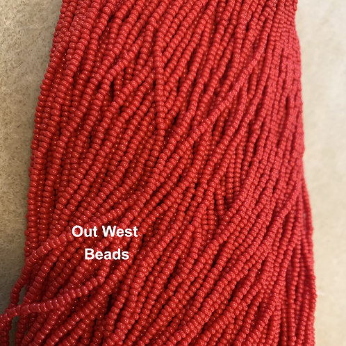 Opaque Red - 11 - 107