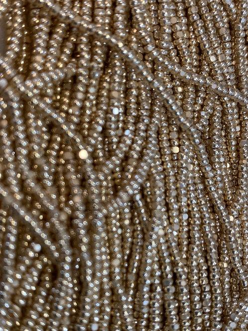 Metallic Gold   13c-01072