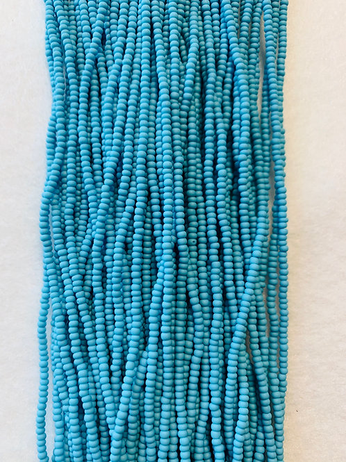 Blue Turquoise Mat - 11 - 104m