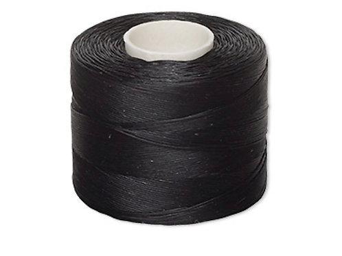 Black Nymo Thread Spool - Size B
