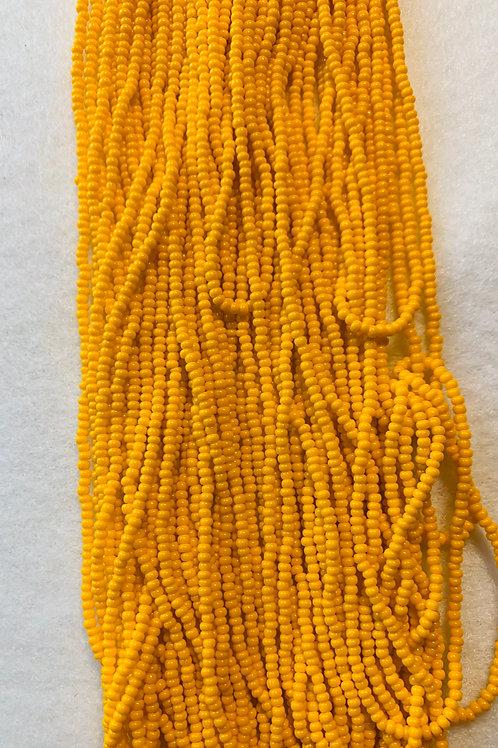 Light Orange Opaque - 11 - 110