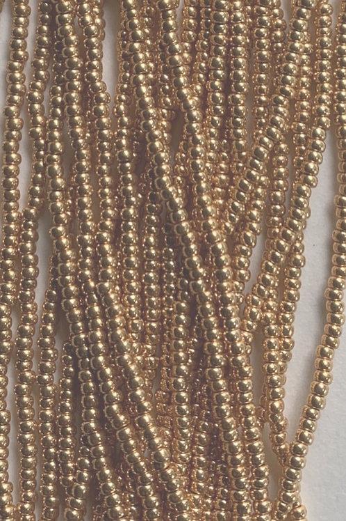 Gold Metallic - 11 - 20