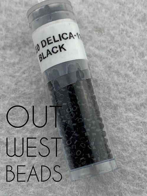 DB10 - Opaque Black
