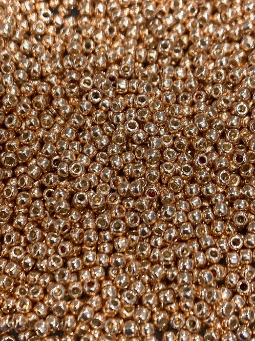 Galvanized Rose Gold - PF551