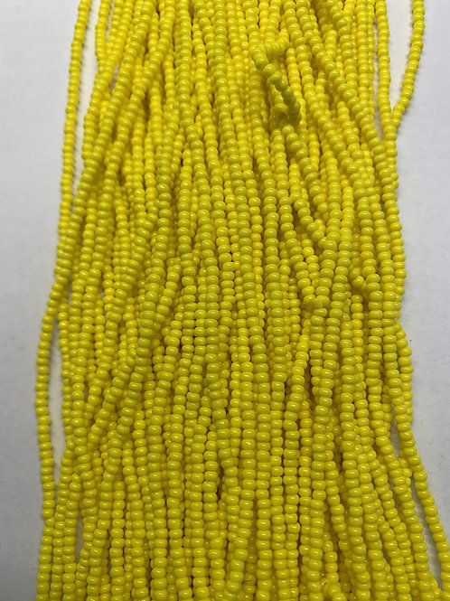 Lemon Yellow - 11 - 112