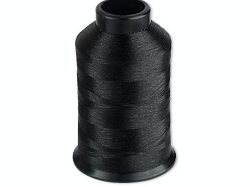 Black Nymo Thread Cone - Size O