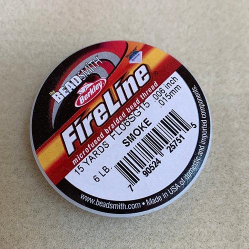 Fireline - 6lb. , 15 Yards