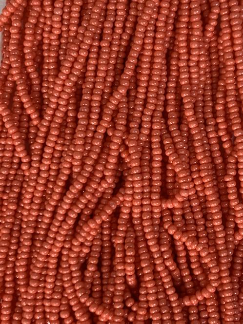Bright Coral Orange - 11 - 1511