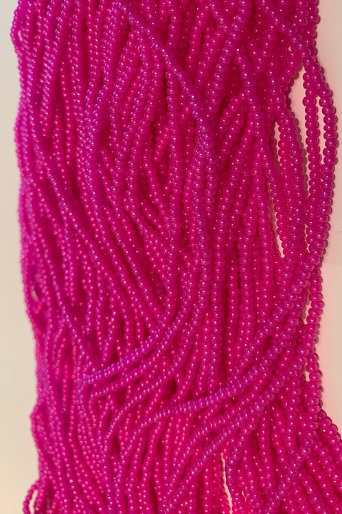 Hot Pink Alabaster - 11 - 750
