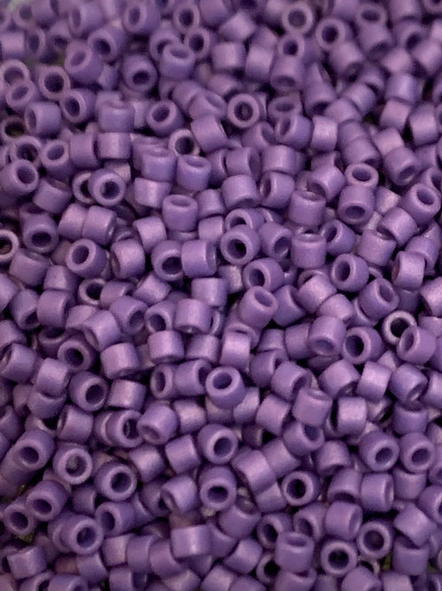 DB2293 - Frost Opaque Purple Glaze