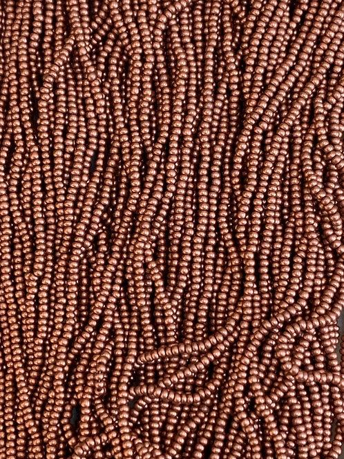 Light Copper Metallic 11 - 597