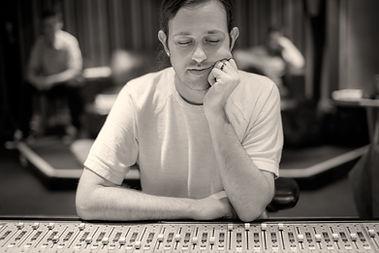 Greg Hayes Music Scoring Mixer