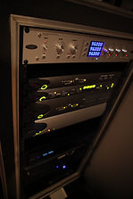 Greg Hayes Pro Tools Rig A
