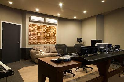 Studio H back- Greg Hayes