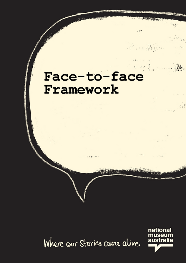FACE-FACE