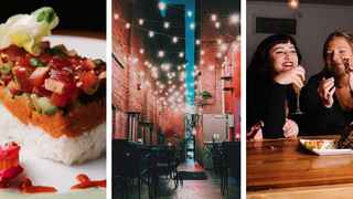 Eat Your Heart Out On Valentine's Day at Little Tokyo's Far Bar
