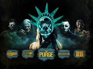 CALIFORNIA FOCUS / RECAP: Halloween Horror Night