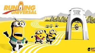 Mischievous Minions -- Tim, Tom and Stuart -- Help Universal Studios Hollywood